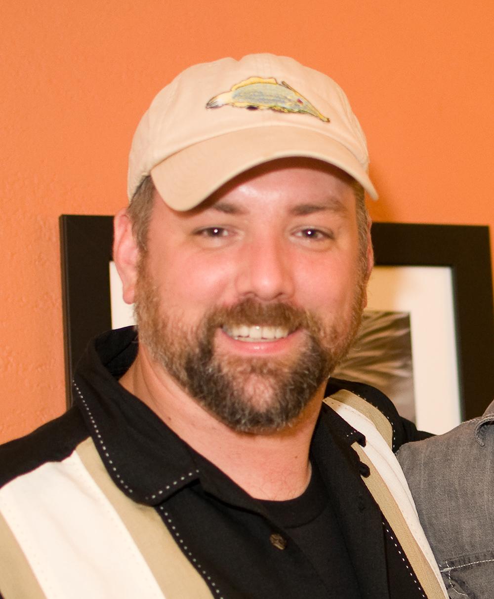 Matt Pedersen